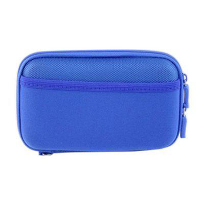 Buy BLUE Portable Waterproof Design Storage Bag for $8.31 in GearBest store