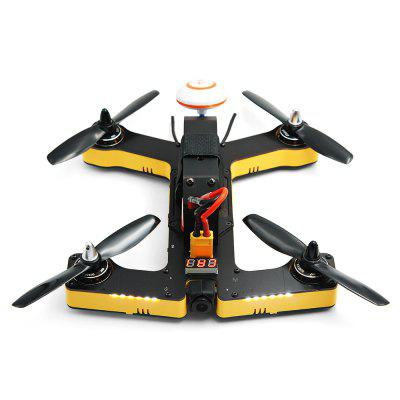 VIFLY R220 220mm Brushless FPV Racing Drone - BNF