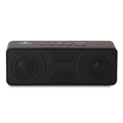 Venstar S207 Portable Wireless Bluetooth Speaker Media Player
