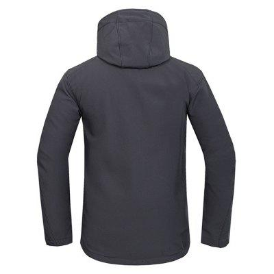 CIKRLAN Cozy Warm Outdoor Jacket for MenSports Clothing<br>CIKRLAN Cozy Warm Outdoor Jacket for Men<br><br>Activity: Snowboarding, Camping and Hiking, Climbing, Cycling, Outdoor Lifestyle<br>Brand: CIKRLAN<br>Features: Windproof, Waterproof, Quick-drying, Keep Warm<br>Package Content: 1 x Jacket<br>Package size: 30.00 x 20.00 x 10.00 cm / 11.81 x 7.87 x 3.94 inches<br>Package weight: 0.8500 kg<br>Product weight: 0.8000 kg<br>Season: Spring, Autumn, Winter
