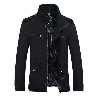 Male Comfortable Trendy Winter Jacket