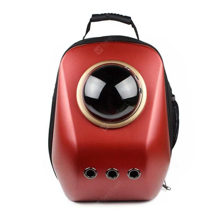 Capsule Space Bubble Breathable Portable Dog Cat Backpack