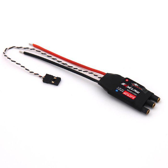 Tomcat Skyclaw 20A 3 - 4S Brushless ESC