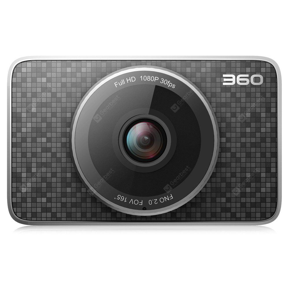 360 J511 1080P Car DVR Camera with TF Card