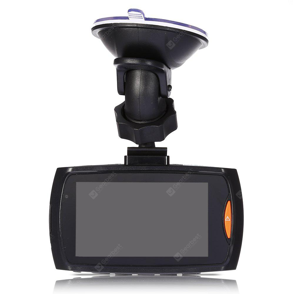 S58 HD Car Camera Camcorder