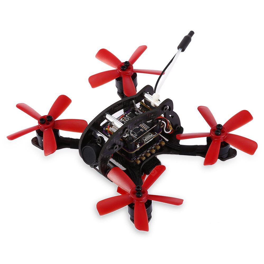 Turbowing ZYKLOPE 100mm Mini FPV Renndrohne PNP