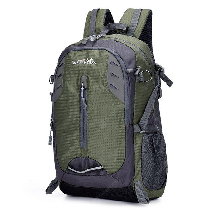 Water-resistant Large Capacity Sports Backpack