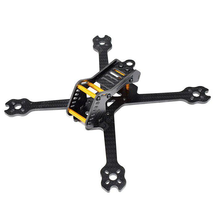 ARMOR220 4mm Chassis Frame Kit for FPV RC Racing Drone