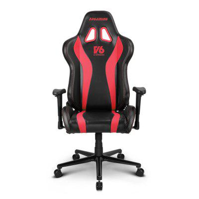 EAGAMING Cozy 360 Degree Rotation Gaming ChairOffice Standing Desk<br>EAGAMING Cozy 360 Degree Rotation Gaming Chair<br><br>Brand: EAGAMING<br>Material: Foam, PU, Steel Skeleton<br>Package Contents: 1 x Chair, 1 x English Manual<br>Package size (L x W x H): 87.00 x 68.00 x 38.00 cm / 34.25 x 26.77 x 14.96 inches<br>Package weight: 25.0000 kg<br>Product size (L x W x H): 70.00 x 70.00 x 123.00 cm / 27.56 x 27.56 x 48.43 inches<br>Product weight: 22.0000 kg