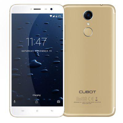 Cubot Note Plus 4G Smartphone Image