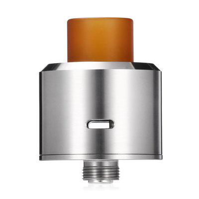 ST G RDA with 22mm