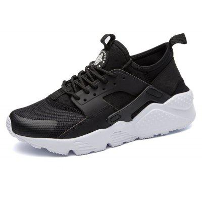 Male Soft Light Cushion Sports SneakersAthletic Shoes<br>Male Soft Light Cushion Sports Sneakers<br><br>Closure Type: Lace-Up, Lace-Up<br>Contents: 1 x Pair of Shoes, 1 x Box, 1 x Dustproof Paper, 1 x Pair of Shoes, 1 x Box, 1 x Dustproof Paper<br>Decoration: Weave, Weave<br>Function: Slip Resistant, Slip Resistant<br>Materials: Woven Fabric, PU<br>Occasion: Sports, Shopping, Running, Party, Outdoor Clothing, Holiday, Riding, Casual, Daily<br>Outsole Material: PU, PU<br>Package Size ( L x W x H ): 33.00 x 22.00 x 11.00 cm / 12.99 x 8.66 x 4.33 inches, 33.00 x 22.00 x 11.00 cm / 12.99 x 8.66 x 4.33 inches<br>Package Weights: 0.75kg, 0.75kg<br>Pattern Type: Solid<br>Seasons: Autumn,Spring<br>Style: Modern, Leisure, Fashion, Comfortable, Casual<br>Toe Shape: Round Toe, Round Toe<br>Type: Sports Shoes<br>Upper Material: Woven Fabric, Woven Fabric