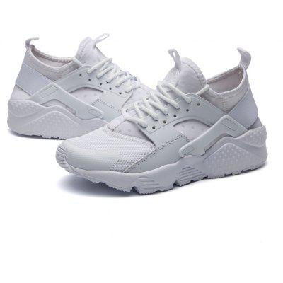 Male Soft Light Cushion Sports Sneakers