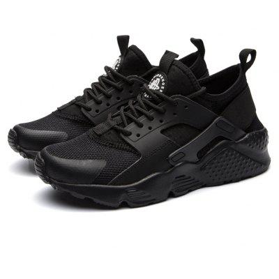 Masculino Soft Light Cushion Sports Sneakers