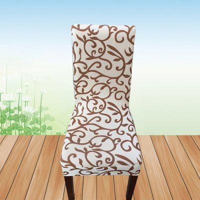 Spandex Stretch Removable Chair Protector Seat CoverTapestries<br>Spandex Stretch Removable Chair Protector Seat Cover<br><br>Category: Chair Cover<br>For: All<br>Material: Spandex<br>Occasion: Dining Room, Kitchen Room, Office<br>Package Contents: 1 x Chair Cover ( Chair Is Not Included )<br>Package Quantity: 1<br>Package size (L x W x H): 22.00 x 32.00 x 5.00 cm / 8.66 x 12.6 x 1.97 inches<br>Package weight: 0.1650 kg<br>Product size (L x W x H): 20.00 x 30.00 x 3.00 cm / 7.87 x 11.81 x 1.18 inches<br>Product weight: 0.1300 kg<br>Type: Safety, Fashion