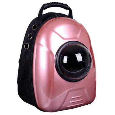 Breathable Portable Travel Capsule Space Bubble Backpack