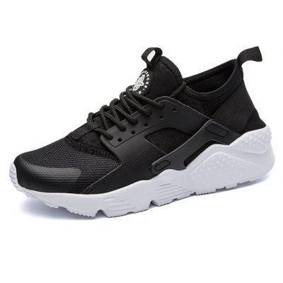 Female Soft Light Cushion Sports SneakersWomens Sneakers<br>Female Soft Light Cushion Sports Sneakers<br><br>Closure Type: Lace-Up<br>Contents: 1 x Pair of Shoes, 1 x Box, 1 x Dustproof Paper<br>Decoration: Weave<br>Function: Slip Resistant<br>Materials: Woven Fabric, PU<br>Occasion: Sports, Shopping, Running, Party, Outdoor Clothing, Holiday, Daily, Casual, Riding<br>Outsole Material: PU<br>Package Size ( L x W x H ): 33.00 x 22.00 x 11.00 cm / 12.99 x 8.66 x 4.33 inches<br>Pattern Type: Solid<br>Seasons: Autumn,Spring<br>Style: Modern, Leisure, Fashion, Comfortable, Casual<br>Toe Shape: Round Toe<br>Type: Sports Shoes<br>Upper Material: Woven Fabric