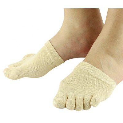 Newest Half Couple Deodorant Unisex SocksMens Socks<br>Newest Half Couple Deodorant Unisex Socks<br><br>Contents: 1 x Pair of Socks<br>Gender: Unisex<br>Material: Cotton Blends, Silk<br>Package size (L x W x H): 10.00 x 8.00 x 2.00 cm / 3.94 x 3.15 x 0.79 inches<br>Package weight: 0.0400 kg<br>Product weight: 0.0200 kg<br>Style: Casual<br>Type: Socks