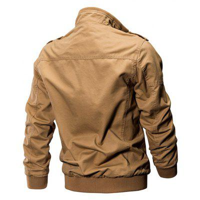HYD1572 Cotton Fashion Detachable Cap Jaket for ManMens Jackets &amp; Coats<br>HYD1572 Cotton Fashion Detachable Cap Jaket for Man<br><br>Closure Type: Zipper<br>Clothes Type: Jackets<br>Embellishment: Printing<br>Materials: Cotton<br>Occasion: Daily Use, Going Out, Holiday, Party, Work, Club, Beach<br>Package Content: 1 x Jacket<br>Package Dimension: 35.00 x 25.00 x 2.00 cm / 13.78 x 9.84 x 0.79 inches<br>Package weight: 1.0200 kg<br>Pattern Type: Print<br>Product weight: 1.0000 kg<br>Seasons: Autumn,Spring,Winter<br>Shirt Length: Long<br>Sleeve Length: Long Sleeves<br>Style: Fashion<br>Thickness: Thickening
