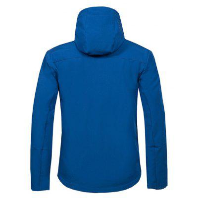 CIKRLAN Men Thermal Breathable Soft JacketSports Clothing<br>CIKRLAN Men Thermal Breathable Soft Jacket<br><br>Brand: CIKRLAN<br>Gender: Men<br>Package Content: 1 x Jacket<br>Package size: 30.00 x 20.00 x 10.00 cm / 11.81 x 7.87 x 3.94 inches<br>Package weight: 0.8500 kg<br>Product weight: 0.8000 kg