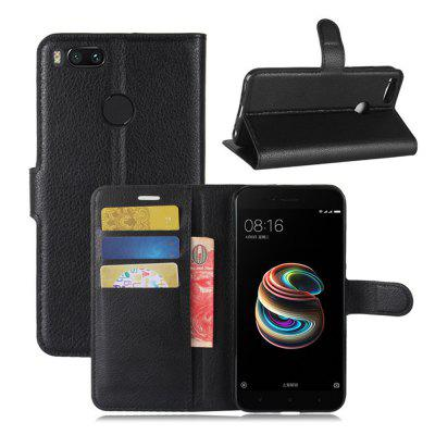 Drop-proof Stand Cover Case for Xiaomi Mi A1
