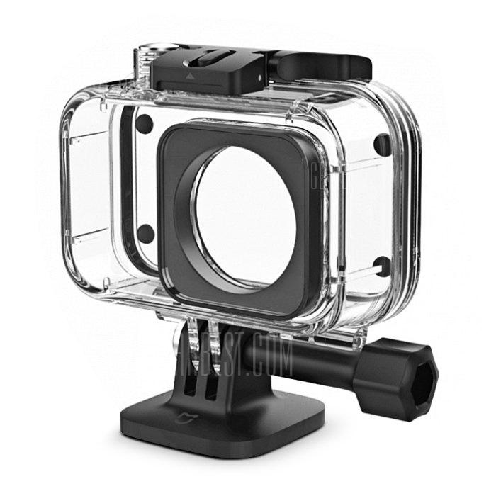 Xiaomi Mijia Diving Case 40m Waterproof Protector - TRANSPARENT