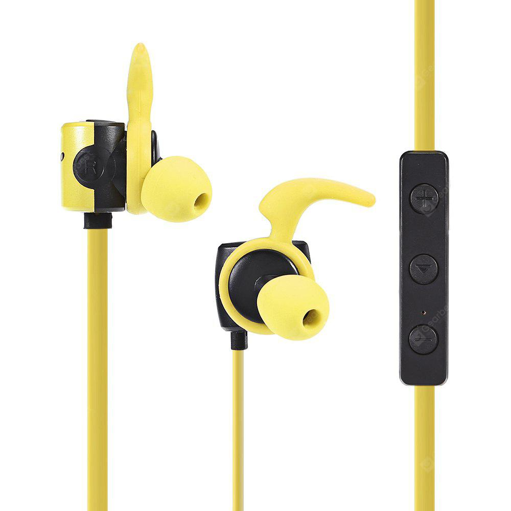 Bluedio TE Wireless In-ear Bluetooth Sports Earbuds with Mic