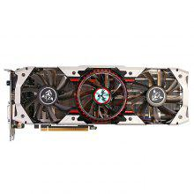 Colorful iGame GeForce GTX 1070 Ti 8GD5 Top Graphics Card