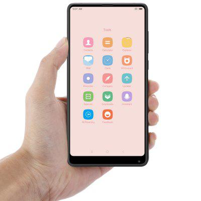 Xiaomi Mi Mix 2 4G Phablet Global Version xiaomi mi a1 4g phablet global version
