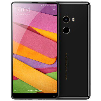 Xiaomi Mi Mix 2 4G Phablet Global Version - BLACK