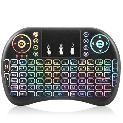 Viboton i8 Mini Wireless Keyboard