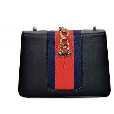 Women Splicing PU Shoulder BagCrossbody Bags<br>Women Splicing PU Shoulder Bag<br><br>Features: Wearable<br>For: Outdoor, Shopping, Daily Use<br>Gender: Women<br>Material: PU<br>Package Size(L x W x H): 21.50 x 9.00 x 16.00 cm / 8.46 x 3.54 x 6.3 inches<br>Package weight: 0.3700 kg<br>Packing List: 1 x Shoulder Bag<br>Product Size(L x W x H): 20.50 x 8.00 x 15.00 cm / 8.07 x 3.15 x 5.91 inches<br>Product weight: 0.3500 kg<br>Style: Fashion<br>Type: Shoulder bag