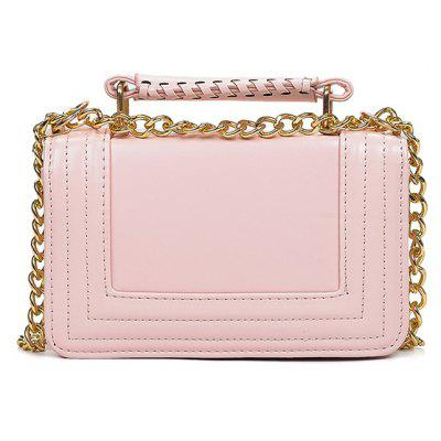 Women Flower Mini PU Chain Shoulder BagCrossbody Bags<br>Women Flower Mini PU Chain Shoulder Bag<br><br>Features: Wearable<br>For: Daily Use, Shopping<br>Gender: Women<br>Material: PU<br>Package Size(L x W x H): 21.00 x 8.00 x 14.00 cm / 8.27 x 3.15 x 5.51 inches<br>Package weight: 0.5100 kg<br>Packing List: 1 x Shoulder Bag<br>Product Size(L x W x H): 20.00 x 7.00 x 13.00 cm / 7.87 x 2.76 x 5.12 inches<br>Product weight: 0.4900 kg<br>Style: Fashion, Casual<br>Type: Shoulder bag