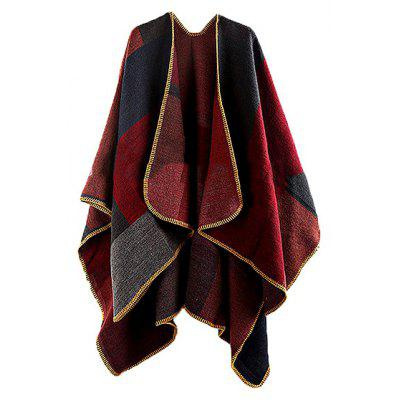 All-match Travel National Style Shawl for Women