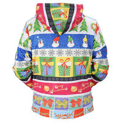 Mr.1991INC Miss.Go Christmas Gifts Motif HoodieSweatshirts &amp; Hoodies<br>Mr.1991INC Miss.Go Christmas Gifts Motif Hoodie<br><br>Brand: Mr.1991INC&amp;Miss.Go<br>Clothes Type: Hoodie<br>Material: Polyester, Spandex<br>Occasion: Going Out, Daily Use, Casual<br>Package Contents: 1 x Hoodie<br>Package size: 38.00 x 30.00 x 2.00 cm / 14.96 x 11.81 x 0.79 inches<br>Package weight: 0.4700 kg<br>Product weight: 0.4500 kg<br>Style: Casual