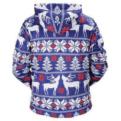 Mr.1991INC Miss.Go Christmas Reindeer 3D Print HoodieSweatshirts &amp; Hoodies<br>Mr.1991INC Miss.Go Christmas Reindeer 3D Print Hoodie<br><br>Brand: Mr.1991INC&amp;Miss.Go<br>Clothes Type: Hoodie<br>Material: Polyester, Spandex<br>Occasion: Going Out, Daily Use, Casual<br>Package Contents: 1 x Hoodie<br>Package size: 38.00 x 30.00 x 2.00 cm / 14.96 x 11.81 x 0.79 inches<br>Package weight: 0.4700 kg<br>Product weight: 0.4500 kg<br>Style: Casual