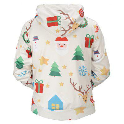 Mr.1991INC Miss.Go Christmas Digital Printed HoodieSweatshirts &amp; Hoodies<br>Mr.1991INC Miss.Go Christmas Digital Printed Hoodie<br><br>Brand: Mr.1991INC&amp;Miss.Go<br>Clothes Type: Hoodie<br>Material: Polyester, Spandex<br>Occasion: Going Out, Daily Use, Casual<br>Package Contents: 1 x Hoodie<br>Package size: 38.00 x 30.00 x 2.00 cm / 14.96 x 11.81 x 0.79 inches<br>Package weight: 0.4700 kg<br>Product weight: 0.4500 kg<br>Style: Casual
