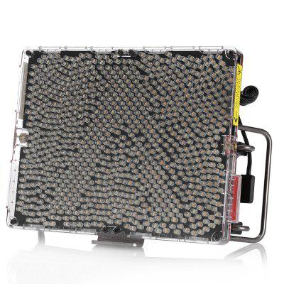Aputure Tri - 8C Bi-color Dimmable LED Video Light Panel