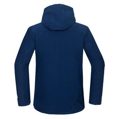 CIKRLAN Warm Windproof Outdoor JacketSports Clothing<br>CIKRLAN Warm Windproof Outdoor Jacket<br><br>Activity: Outdoor Lifestyle<br>Brand: CIKRLAN<br>Features: Windproof, Wear Resistant, Waterproof, Keep Warm, Breathable<br>Gender: Men<br>Material: Polyester Fiber<br>Package Content: 1 x Outdoor Jacket<br>Package size: 30.00 x 20.00 x 10.00 cm / 11.81 x 7.87 x 3.94 inches<br>Package weight: 1.2000 kg<br>Product weight: 1.0000 kg<br>Season: Winter