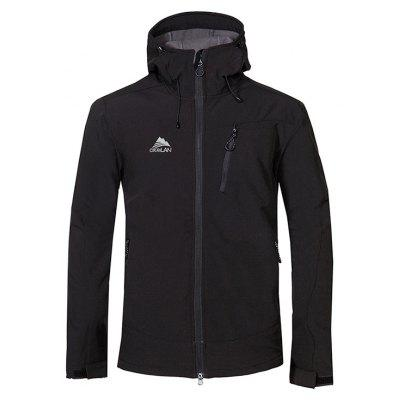 CIKRLAN Outdoor Windproof Sports Jacket
