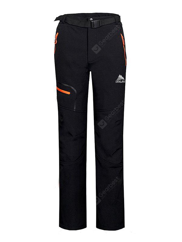 CIKRLAN Outdoor Breathable Punch Pants