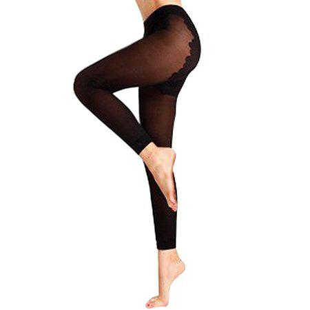 Thicken Winter Keep Warm Slender Leggings for Women