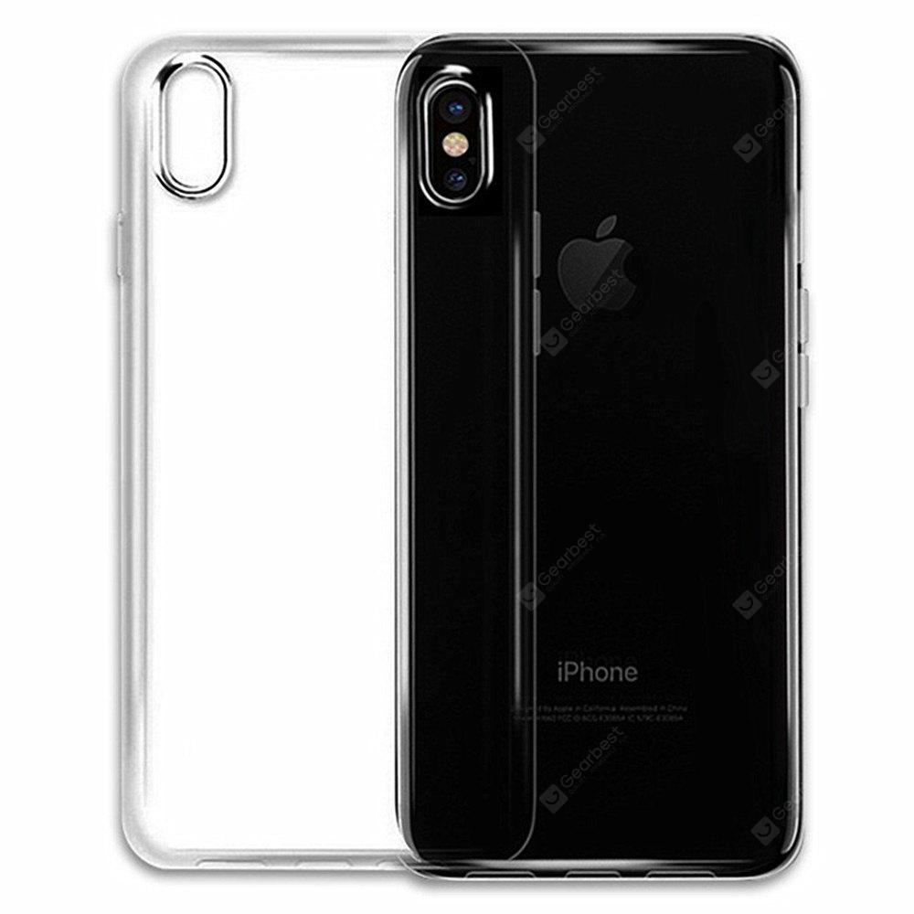 Ultra-thin Protective Case for iPhone X | Gearbest
