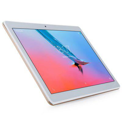 VOYO Q101 4G PhabletTablet PCs<br>VOYO Q101 4G Phablet<br><br>2G: GSM 850/900/1800/1900MHz<br>3.5mm Headphone Jack: Yes<br>3G: WCDMA 850/900/1900/2100MHz<br>4G: FDD-LTE 1800/2100/2600MHz,TD-LTE Band 38/39/40/41<br>AC adapter: 100-240V 5V 2A<br>Additional Features: MP3, Gravity Sensing System, GPS, FM, OTG, Calendar, Browser, People, Wi-Fi, 3G, Alarm, Bluetooth, Sound Recorder, Phone, Calculator<br>Back camera: 5.0MP (with flash light and auto focus)<br>Battery Capacity(mAh): 6500mAh Li-ion polymer battery<br>Bluetooth: Yes<br>Brand: Voyo<br>Camera type: Dual cameras (one front one back)<br>Core: Octa Core, 1.3GHz<br>CPU: MTK6753 64bit<br>CPU Brand: MTK<br>English Manual: 1<br>External Memory: TF card up to 64GB (not included)<br>Front camera: 2.0MP<br>G-sensor: Supported<br>Google Play Store: Supported<br>GPS: Yes<br>GPU: Mali-720<br>IPS: Yes<br>Material of back cover: All Metal<br>MIC: Supported<br>Micro USB Slot: Yes<br>MS Office format: Excel, PPT, Word<br>Music format: AC-3, FLAC, MP3, OGG, WMA, AAC, WAV<br>Network type: GSM+WCDMA+TD-LTE+FDD-LTE<br>OS: Android 7.0<br>Package size: 27.20 x 20.70 x 5.00 cm / 10.71 x 8.15 x 1.97 inches<br>Package weight: 0.8550 kg<br>Picture format: PNG, BMP, GIF, JPEG, JPG<br>Power Adapter: 1<br>Pre-installed Language: Burmese, Arabic, Persian, Hebrew, Korean, Simplified Chinese, Traditional Chinese, Spanish ( America ), French, Polish, Portuguese ( Brazil ), Romanian, Vietnamese, Turkish, Odia, Urdu, Bengli, Nepali<br>Product size: 24.20 x 17.20 x 0.90 cm / 9.53 x 6.77 x 0.35 inches<br>Product weight: 0.4600 kg<br>RAM: 3GB<br>ROM: 64GB<br>Screen resolution: 1920 x 1200 (WUXGA)<br>Screen size: 10.1 inch<br>Screen type: Capacitive (5-Point)<br>SIM Card Slot: Dual SIM, Dual Standby, Standard SIM card slot<br>Skype: Supported<br>Speaker: Supported<br>Support Network: WiFi, Built-in 3G, 4G, 2G<br>Tablet PC: 1<br>TF card slot: Yes<br>Type: Phablet<br>USB Cable: 1<br>Video format: H.263, H.264, MPEG2, MPEG4<br>Video recording: Yes<br>WI