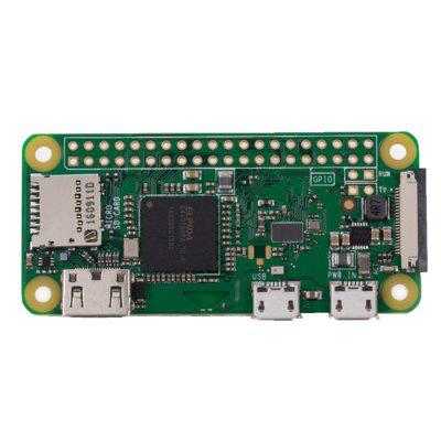 Raspberry Pi Zero W with Case