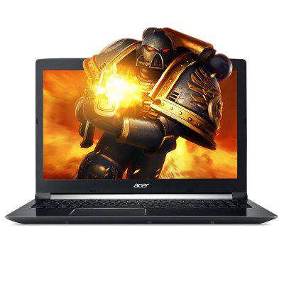 Acer Aspire 7 A715 – 71G – 59KD Gaming Laptop review and coupon code –  BLACK 15.6 inch Windows 10 Home Chinese Version Intel Core i5-7300HQ