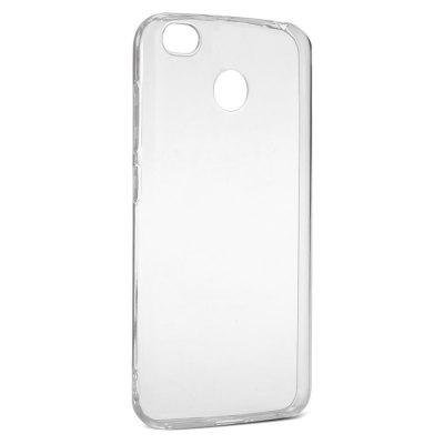 TOCHIC TPU Protective Soft Case for Xiaomi Redmi 4XScreen Protectors<br>TOCHIC TPU Protective Soft Case for Xiaomi Redmi 4X<br><br>Color: Transparent<br>Compatible Model: Xiaomi Redmi 4X<br>Mainly Compatible with: Xiaomi<br>Material: TPU<br>Package Contents: 1 x Case<br>Package size (L x W x H): 15.00 x 8.00 x 1.00 cm / 5.91 x 3.15 x 0.39 inches<br>Package weight: 0.0150 kg<br>Product Size(L x W x H): 14.00 x 7.00 x 0.80 cm / 5.51 x 2.76 x 0.31 inches<br>Product weight: 0.0120 kg<br>Style: Transparent
