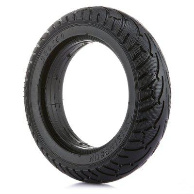 CTSmart Solid Rear Tire for 8 inch Brushless Motor