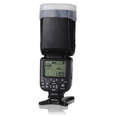 Zomei ZM580T Photography  Flash Lamp for Nikon DSLR Camera