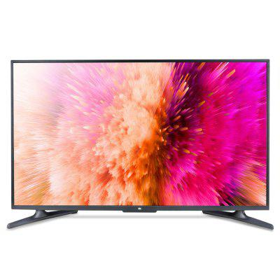 Original Xiaomi Mi TV 4ADesktop Computer &amp; Monitor<br>Original Xiaomi Mi TV 4A<br><br>Brand: Xiaomi<br>Display Resolution Maximum: 1920 x 1080<br>Display size: 43 inch<br>Display Technology: LED-backlit<br>Horizontal View Angle: 178 Degree<br>Interface: HDMI, USB 2.0, Ethernet<br>Monitor Contrast Ratio: 3000:1<br>Package Contents: 1 x Original Xiaomi Mi TV, 1 x Remote Controller, 1 x Adapter<br>Package size (L x W x H): 113.50 x 71.50 x 21.00 cm / 44.68 x 28.15 x 8.27 inches<br>Package weight: 17.5000 kg<br>Product size (L x W x H): 96.59 x 57.03 x 7.42 cm / 38.03 x 22.45 x 2.92 inches<br>Product weight: 8.0000 kg<br>Refresh Rate: 60Hz